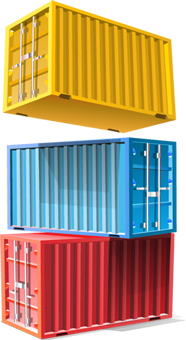 container financing